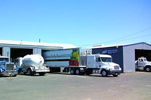 A & B Truck Repair - Quality Truck Repair and Parts in Modesto, CA